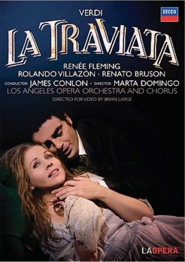 VERDI:LA TRAVIATA BY VILLAZON,ROLANDO (DVD)