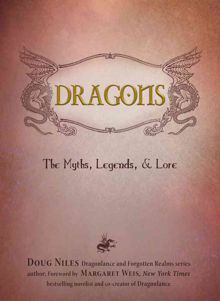Dragons By Niles, Doug/ Weis, Margaret (FRW)